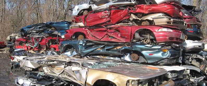 Car Disposal