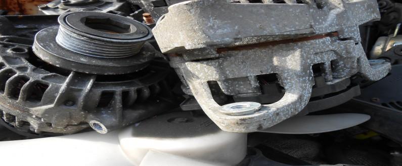 Commercial Car Parts Perth