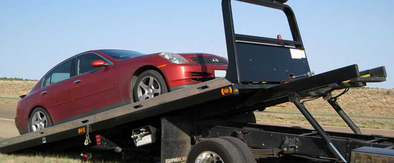 Vehicle Removal Perth