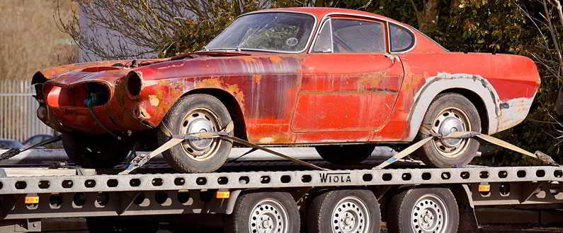Car Wreckers Perth
