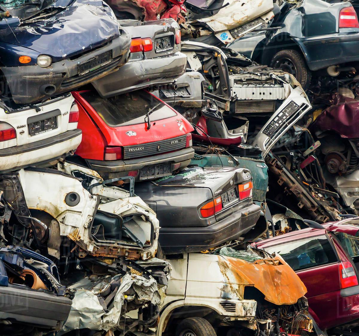 Best West Car Disposal
