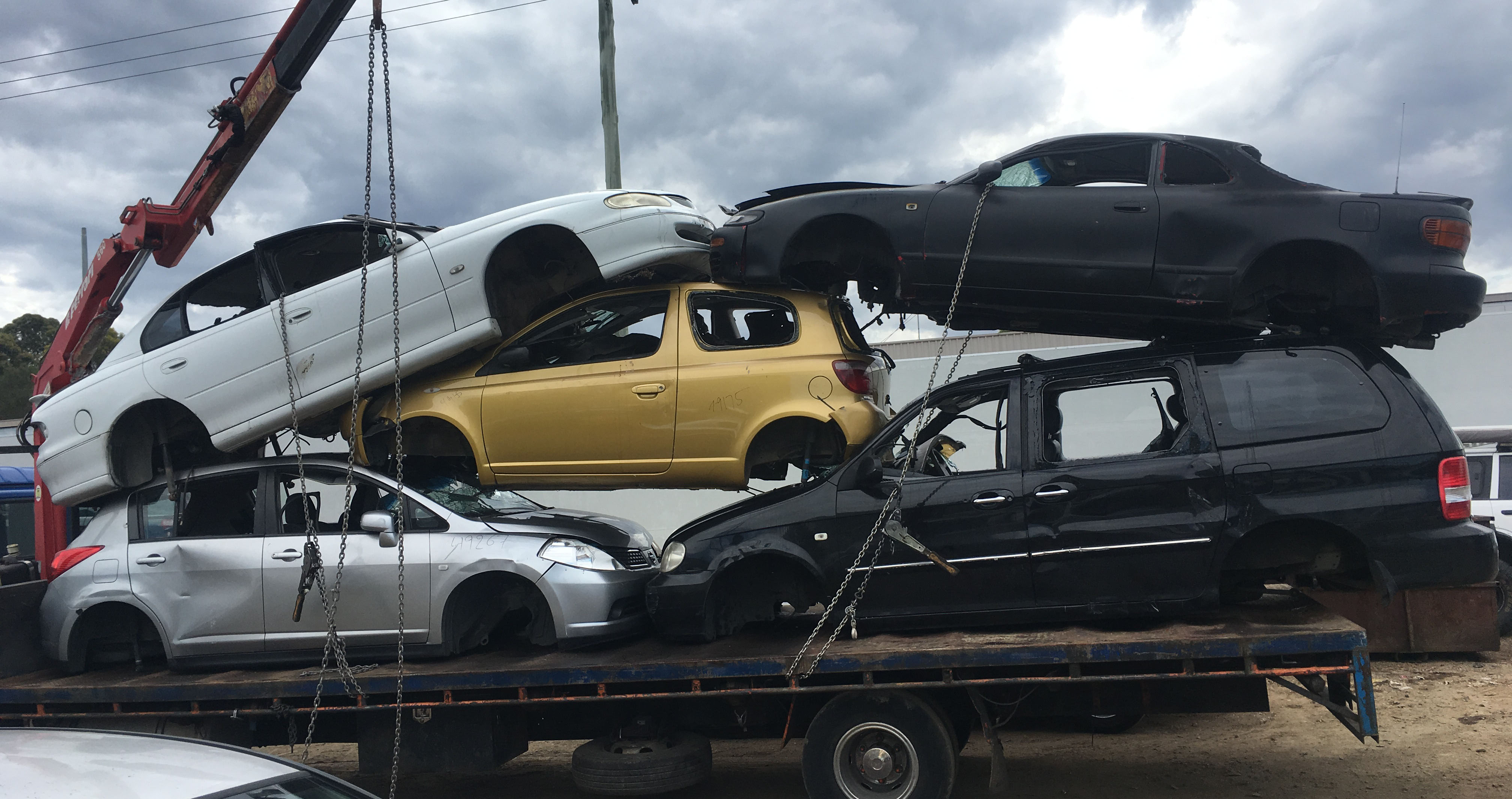 Best West Car Removal Disposal