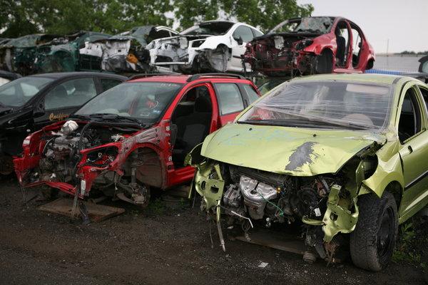 Cash For Scrap Cars Perth