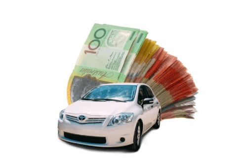 Cash for cars Brookdale wa 6112