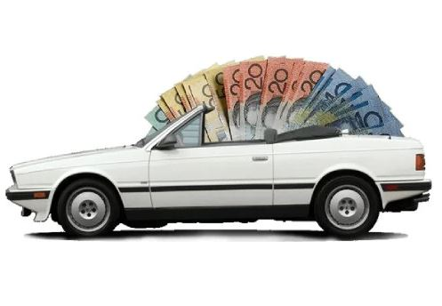 How Much Cash Can Get Junk Car