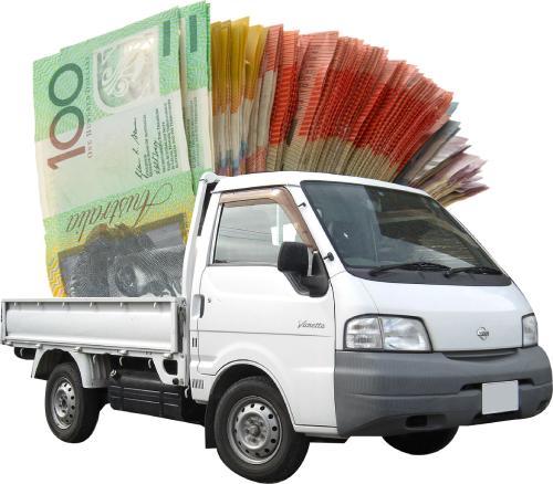 Scrap Trucks buyers Brookdale