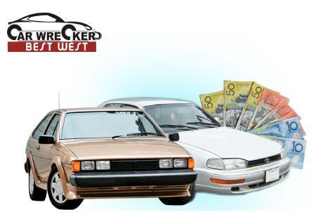Cash for cars Seville Grove