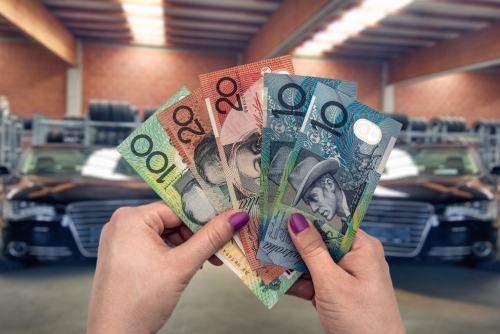 Cash For Cars Joondalup